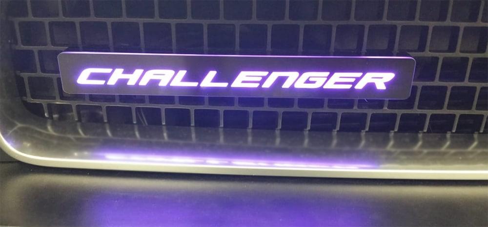 Dodge Challenger Multi