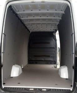 van of the wall