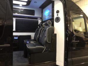 2020 Mercedes-Benz Sprinter Passenger Vans 2500 170-2