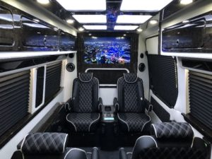 2020 Mercedes-Benz Sprinter Vans-1