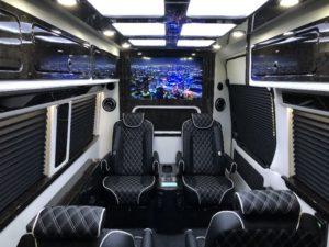 2020 Mercedes-Benz Sprinter Vans-1