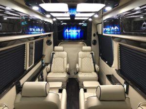 2020 Mercedes-Benz Sprinter Vans White-1